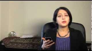 پرسش و پاسخ با دکتر سارا ناصرزاده - مایع منی پس ازاولین دخول