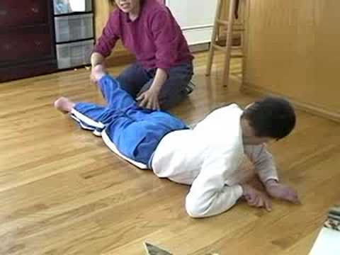 Severe cerebral palsy in adults