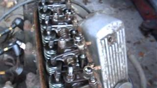 8. How to find the firing order on a conventional 4 cylinder engine