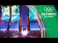Con presencia de las dos coreas comienzan Juegos Olímpicos de Invierno 2018