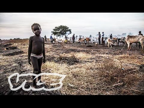 South sudan - Read the entire issue devoted to South Sudan: http://www.vice.com/read/saving-south-sudan Late last year, South Sudan's president, Salva Kiir, accused his fo...