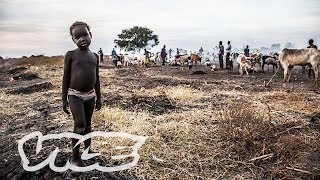 Read the entire issue devoted to South Sudan: http://www.vice.com/read/saving-south-sudan Late last year, South Sudan's...