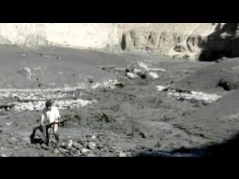 فيضانات بيرو تجبر الالاف على إخلاء منازلهم - فيديو