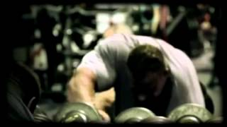 Believe To Achieve! An Inspirational Bodybuilding Video