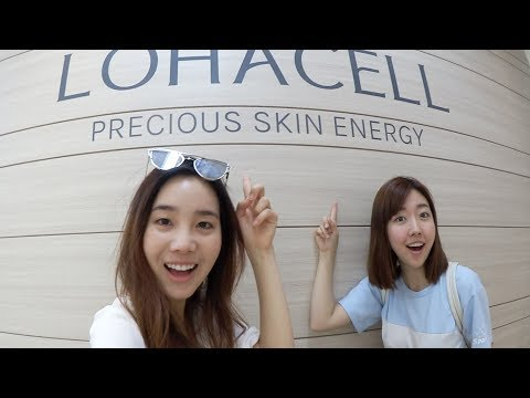 Vlog #200: Lohacell Treatment + Mom's Bday!
