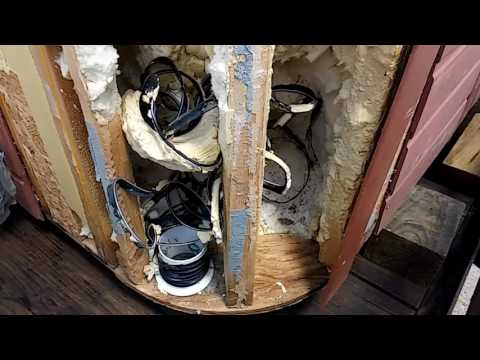 CONSUMER AWARENESS ALERT! Rodent Damage to Wood and Foam Based Hot Tub