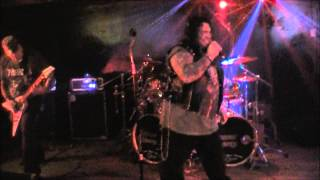 Power Theory - Deceiver (live 11-24-12) HD
