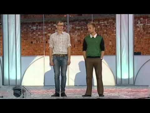 Kabaret Tiruriru - Wybory