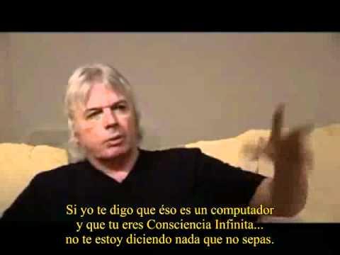 David Icke - Programación Mental e Hipnósis Masiva