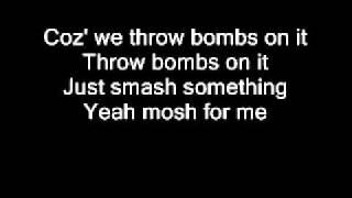 Labrinth Ft. Tinie Tempah Earthquake - Lyrics