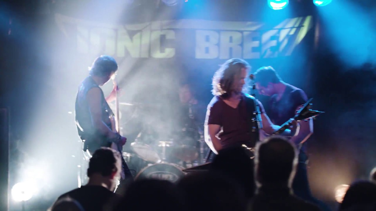 Tonic Breed: Strife (Live at John Dee)