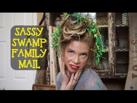 Family - SWAMP FAM 'TEA' SHIRTS!- http://etsy.me/1gnjwwq SWAMP FAMILY TEA CUPS- http://etsy.me/1nNDZiC http://www.youtube.com/subscription_center?add_user=grav3yardgirl INSTAGRAM: @grav3yardgirl WANNA...