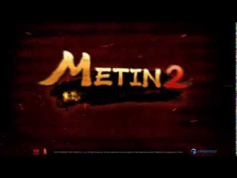 Metin2 Gameplay Trailer