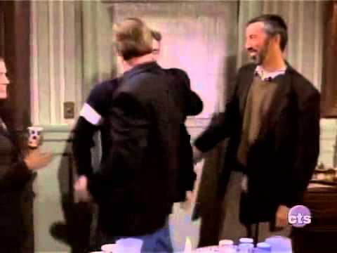 7th heaven themesong played in 100th episode with Peter Tork