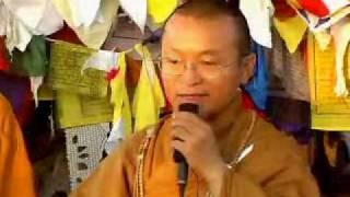 Phật Tích Ấn Độ 2: Lâm Tỳ Ni - Nơi Phật Đản Sinh - Phần 03