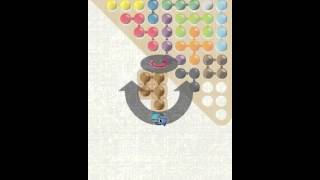 Beads Puzzle Triangle YouTube video