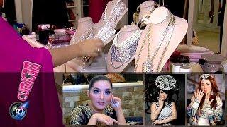 Video Koleksi Perhiasan Ashanty, Krisdayanti & Syahrini - Cumicam 28 Oktober 2015 MP3, 3GP, MP4, WEBM, AVI, FLV Januari 2019