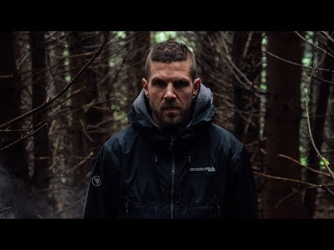 The Undisputed King of the Mountain Jackets (видео)