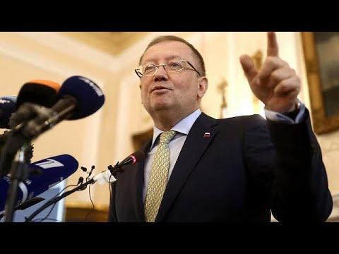 Οξύνεται η κόντρα Μόσχας-Λονδίνου για την υπόθεση Σκριπάλ