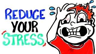 7 Tip Sederhana Untuk Meredakan Stres