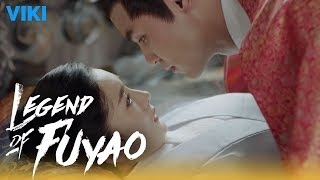 Video Legend of Fuyao - EP17 | I Want to Stay With You [Eng Sub] MP3, 3GP, MP4, WEBM, AVI, FLV September 2018