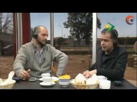 Convergencia Tecnológica...Radio...TV HD y Web