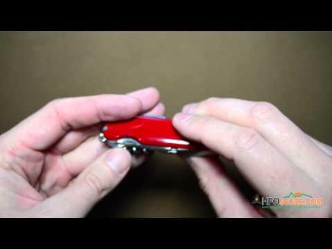 Відеоогляд ножа Ніж Ego Tools A01.10.1