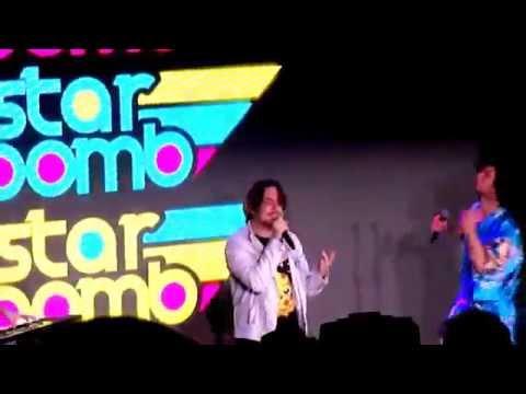 Video STARBOMB - Crasher-vania LIVE download in MP3, 3GP, MP4, WEBM, AVI, FLV February 2017