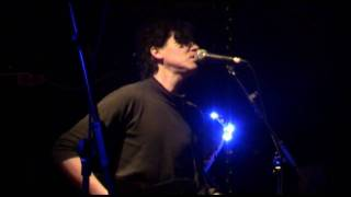 Cass McCombs | Whelans, Dublin | 03 Dec 09 | 'You saved my life'