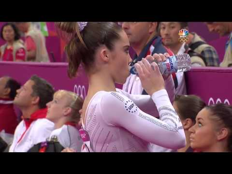 McKayla Maroney Olympic Vault