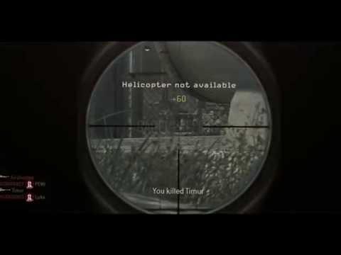 Valediction Trailer