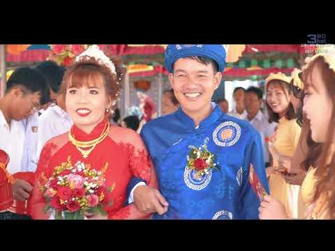 Kỷ Niệm Cưới Thanh Linh - Xuân Đảm