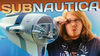 More Subnautica! I finally have the materials to build a Cyclops submarine! Let's take it for a spin, what could go wrong?► The Official Yogscast Store: http://smarturl.it/yogsDuncan ◄♥ Subscribe: http://yogsca.st/DuncanSub ♥Twitch Channel: http://www.twitch.tv/yogscast/Yogscast Games Store: http://games.yogscast.comFacebook: https://www.facebook.com/yogscastInstagram: http://instagram.com/yogscast Reddit: http://www.reddit.com/r/lalnaTwitter: @YogscastLalna● Powered by Doghouse Systems in the US:http://www.doghousesystems.com/v/yogscast.aspUse the code YOGSCAST to get a free 240GB SSD and a groovy Honeydew graphic applied to any case!● Powered by Chillblast in the UK: http://www.chillblast.com/yogscast.htmlMailbox: The Yogscast, PO Box 3125 Bristol BS2 2DGBusiness enquiries: contact@yogscast.com