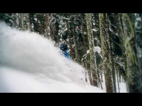 The Wonder Reels: Episode 4 - The Deep - ©Whistler Blackcomb