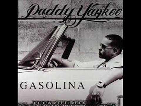 Gasolina- Daddy Yankey
