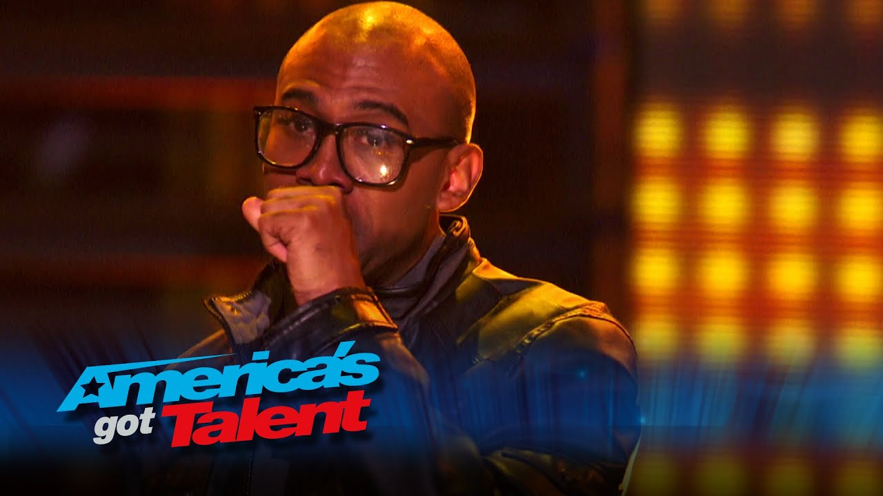 Their Fate in Your Hands – America's Got Talent 2015 #AGT