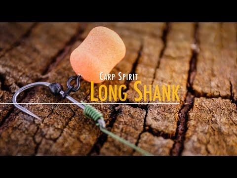 Carp Spirit Long Shank