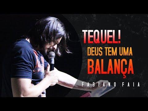 Tequel, Deus tem uma Balança