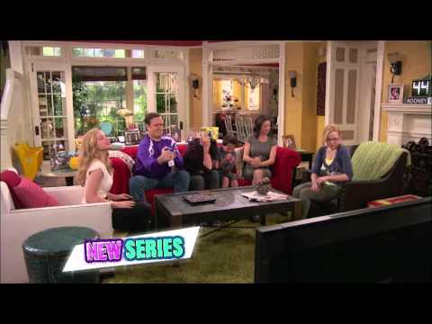 Liv and Maddie - New Series - Disney Channel Official