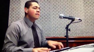 Milton Cardoso - Abraão e Isaque