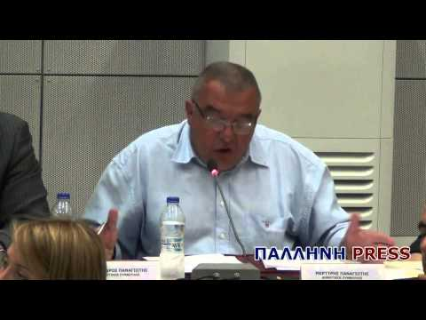 Το μεγάλο λάθος του Δήμαρχου κου Ζούτσου στην υπόθεση REDS