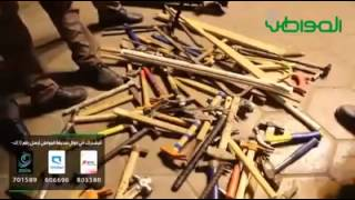 Tragedi Manfuha Riyadh. ( Ethiopia Vs Saudi )