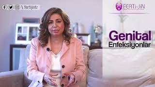 Op. Dr. Seval Taşdemir - Genital Enfeksiyonlar Nelerdir?