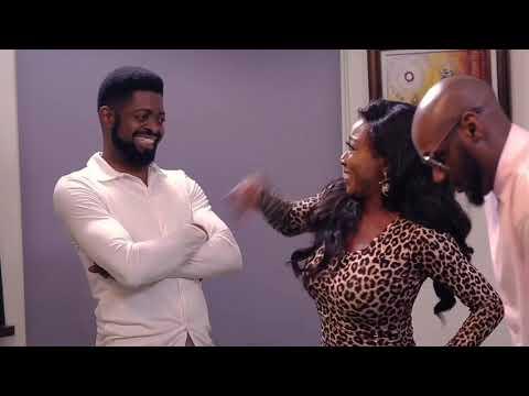 The Secrets of Lulu: Episode 6. Starring Tu Face, Inidinma Okojie, Koloman and Buchi