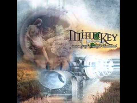 MIND KEY - Waiting For The Answer online metal music video by MIND KEY