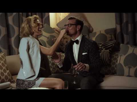 "Video | GANT by Michael Bastian ""A Love Story"" Spring 2011"