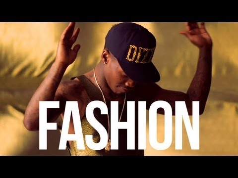 Dizzy Wright & Kid Ink & Honey Cocaine  - Fashion (2013)