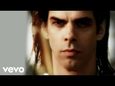 Nick Cave & Kylie Minogue – Where the Wild Roses Grow