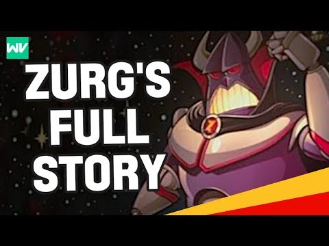 Video Zurg's Full Story: The Truth Behind Buzz Lightyear's Nemesis download in MP3, 3GP, MP4, WEBM, AVI, FLV January 2017