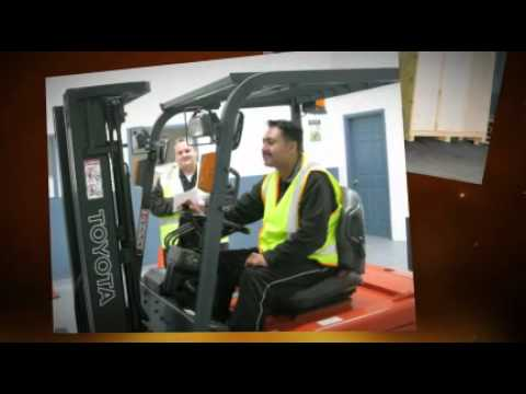 Absolutely The Best ! Absolute Forklift Training